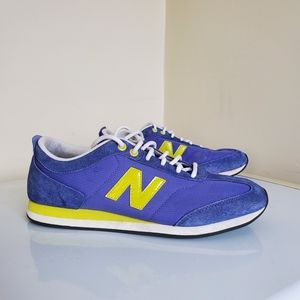 Retro look New Balance sneakers